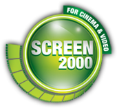 Screen 2000 logo